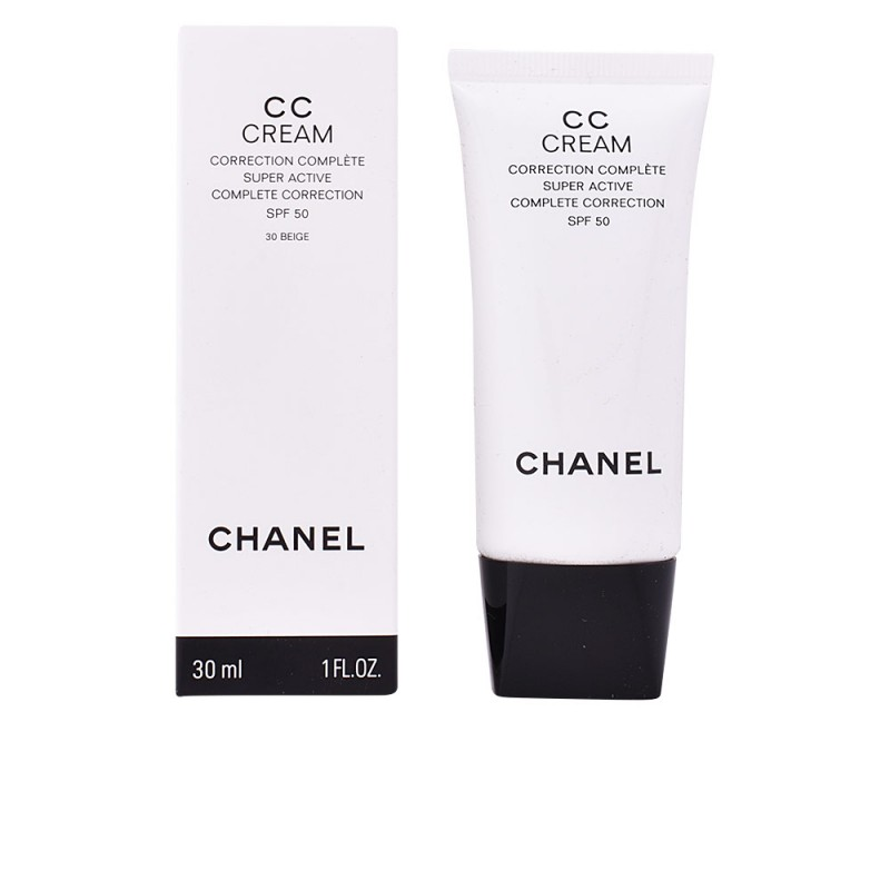 CC CREAM correction complete super active SPF50 B30 30 ml