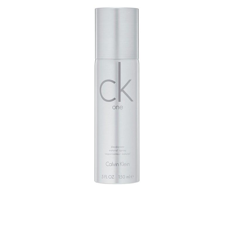 CK ONE deo vaporizador 150 ml