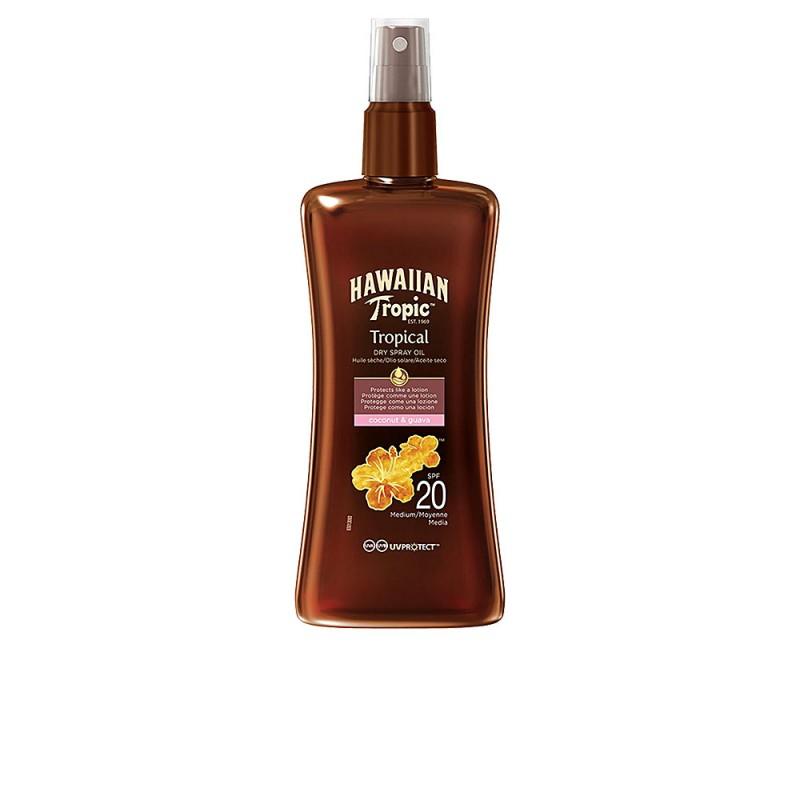COCONUT & GUAVA dry oil SPF20 spray 200 ml