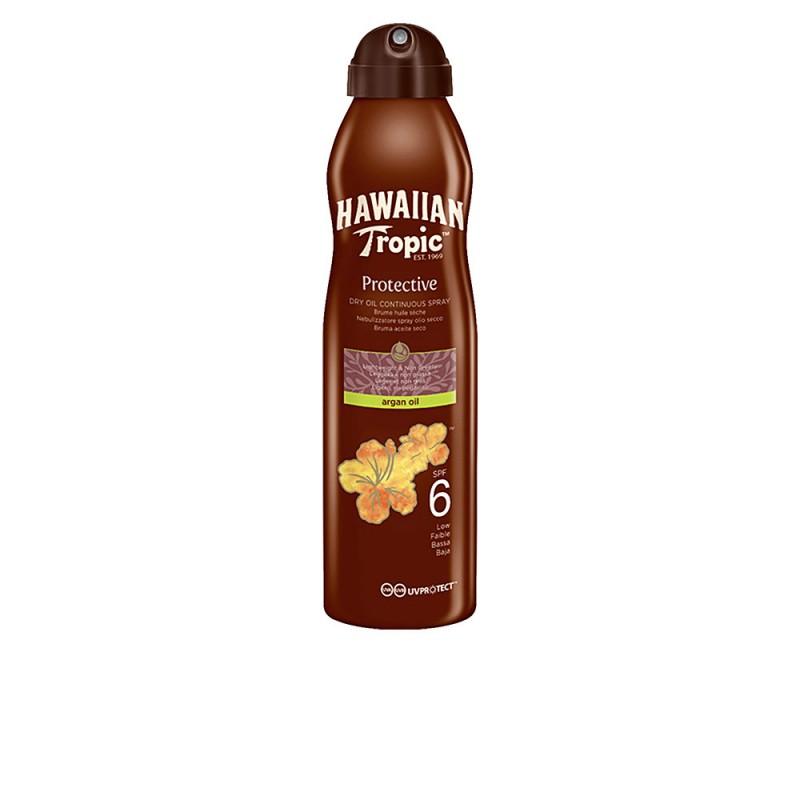 ARGAN OIL bruma SPF6 spray 177 ml