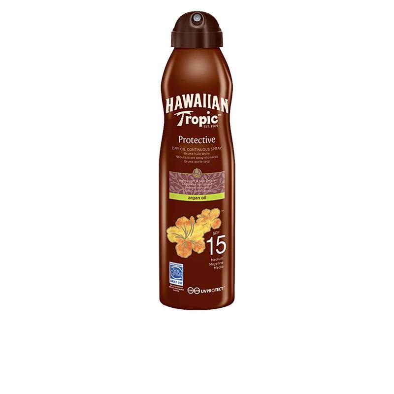ARGAN OIL bruma SPF15 spray 177 ml