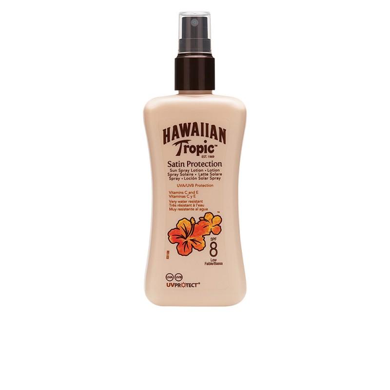 PROTECTIVE sun lotion spray SPF8 200 ml