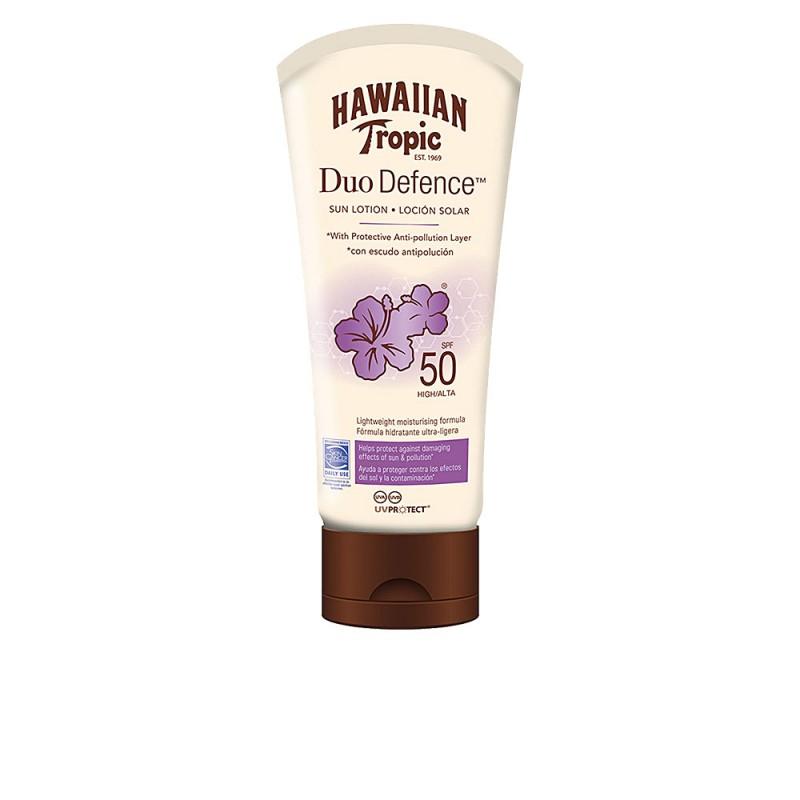 DUO DEFENSE sun lotion SPF50+ 180 ml