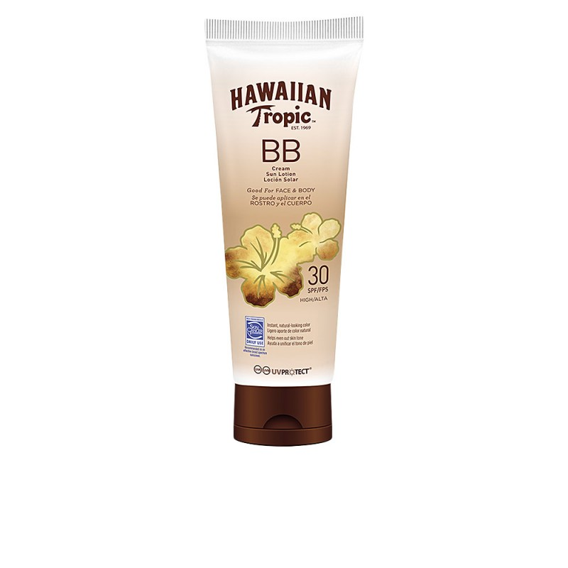 BB CREAM FACE & BODY sun lotion SPF30 150 ml