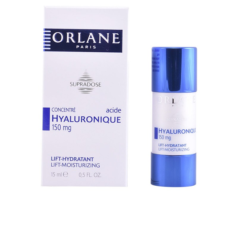 SUPRADOSE concentré acide hyaluronique 15 ml