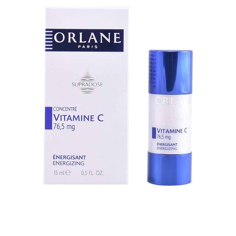 SUPRADOSE concentré vitamine C énergisant 15 ml