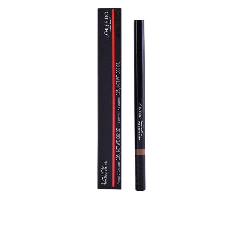 BROW INKTRIO 02 taupe 031 gr