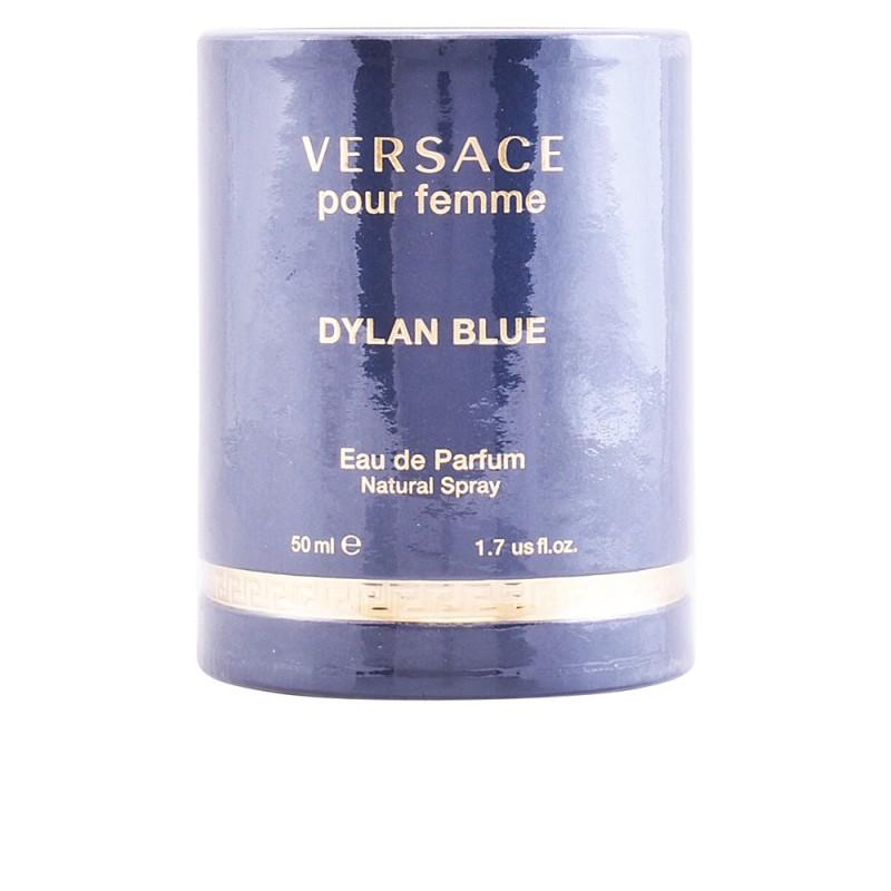 DYLAN BLUE FEMME edp vaporizador 50 ml
