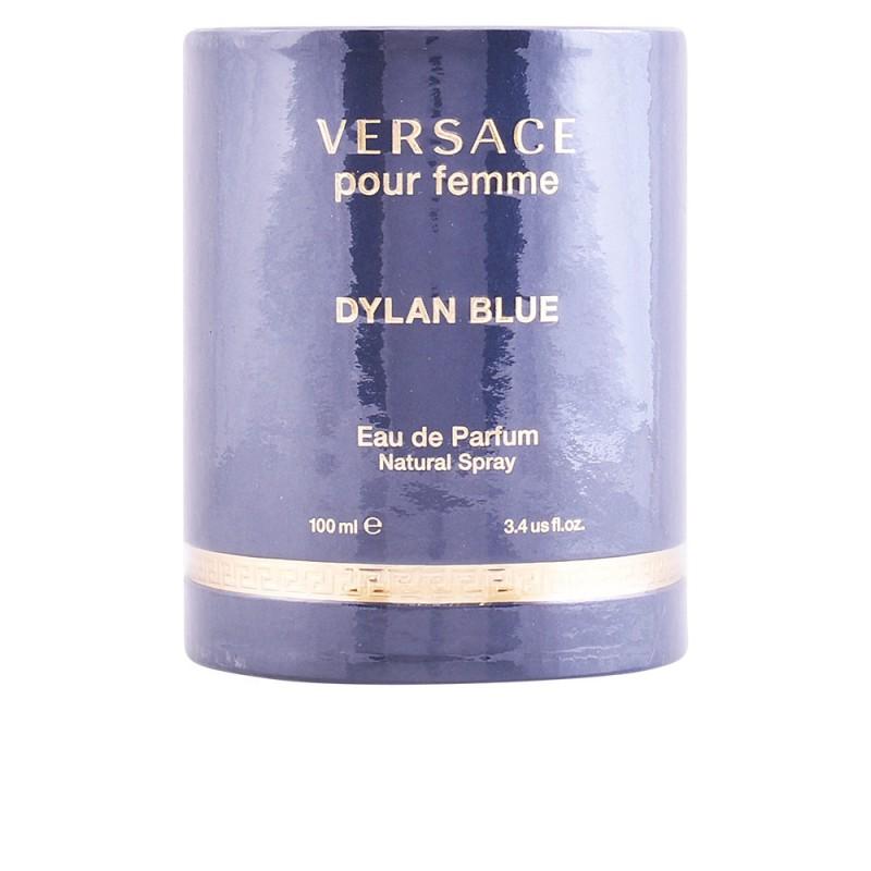 DYLAN BLUE FEMME edp vaporizador 100 ml