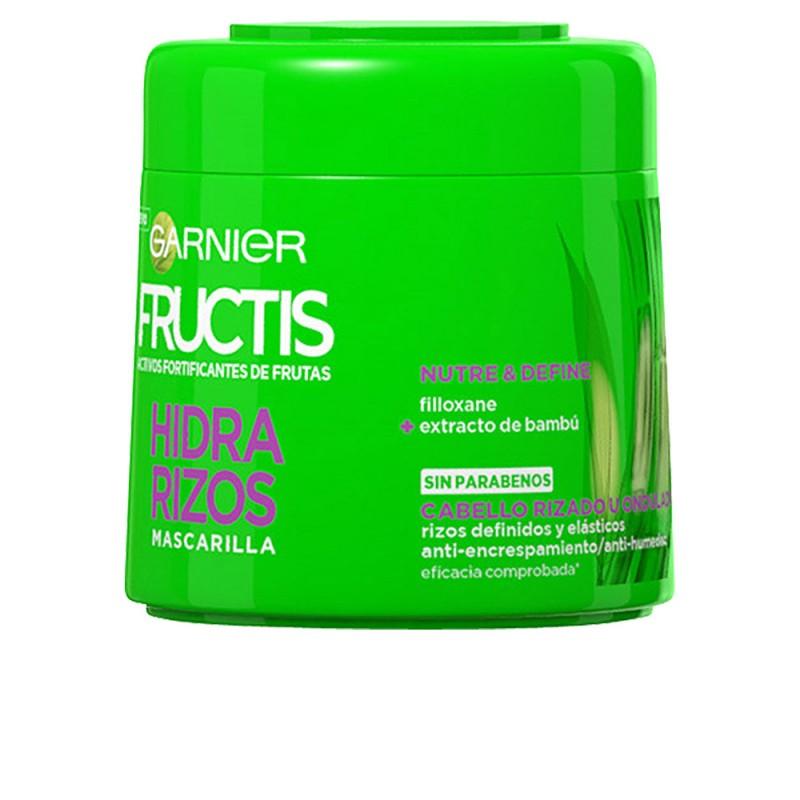 FRUCTIS HIDRA RIZOS mascarilla 300 ml