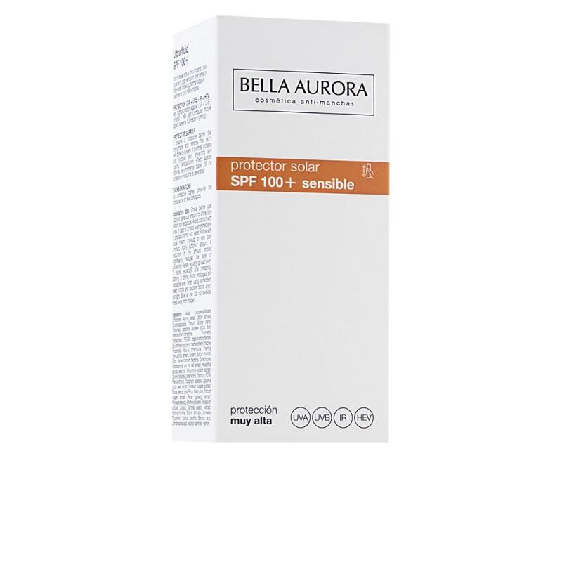 BELLA AURORA SOLAR protector SPF100+ sensible 40 ml