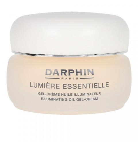 LUMIERE ESSENTIÈLLE illuminating oil gel cream  50 ml