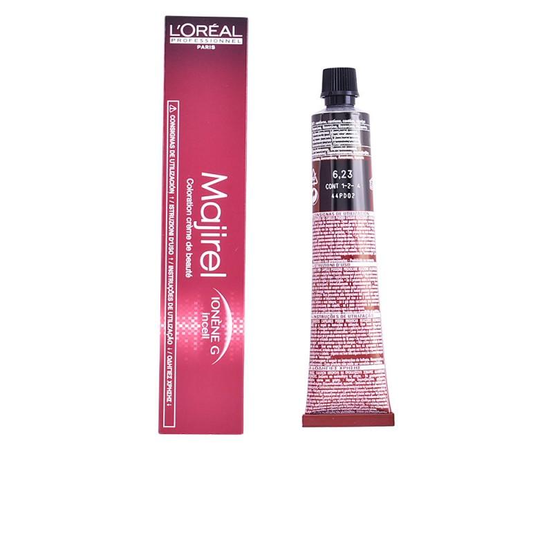 MAJIREL ionene g coloracion crema 623 50 ml