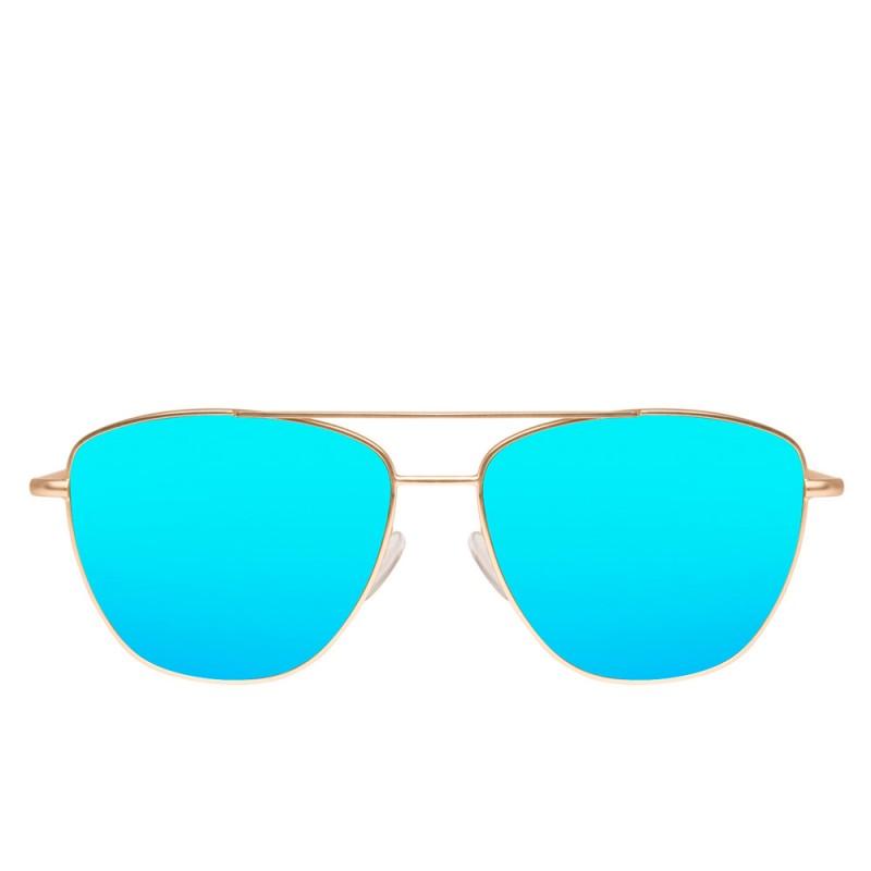 LAX karat clear blue