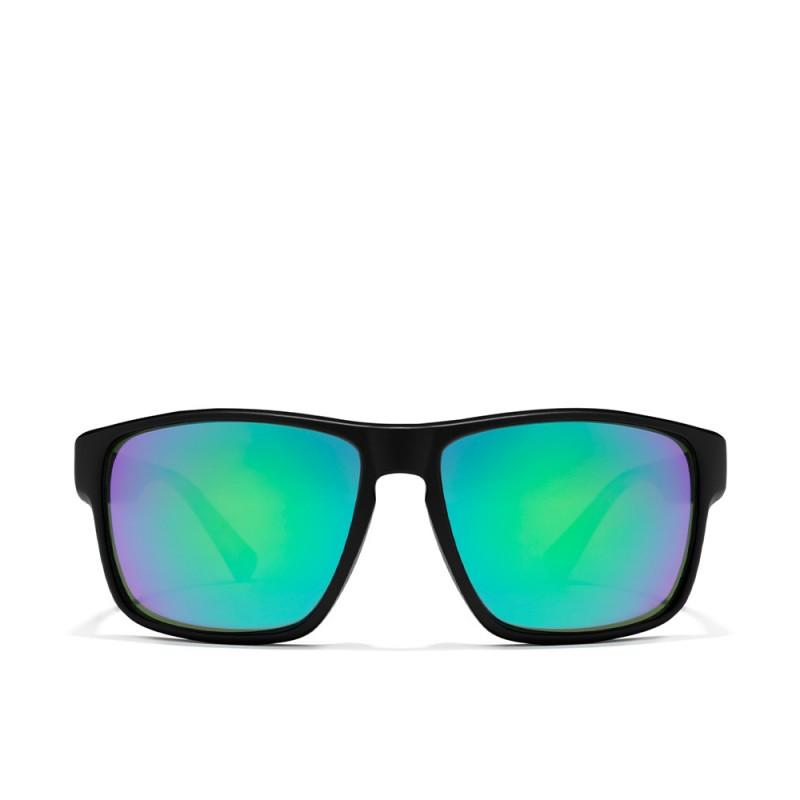 FASTER polarized black emerald