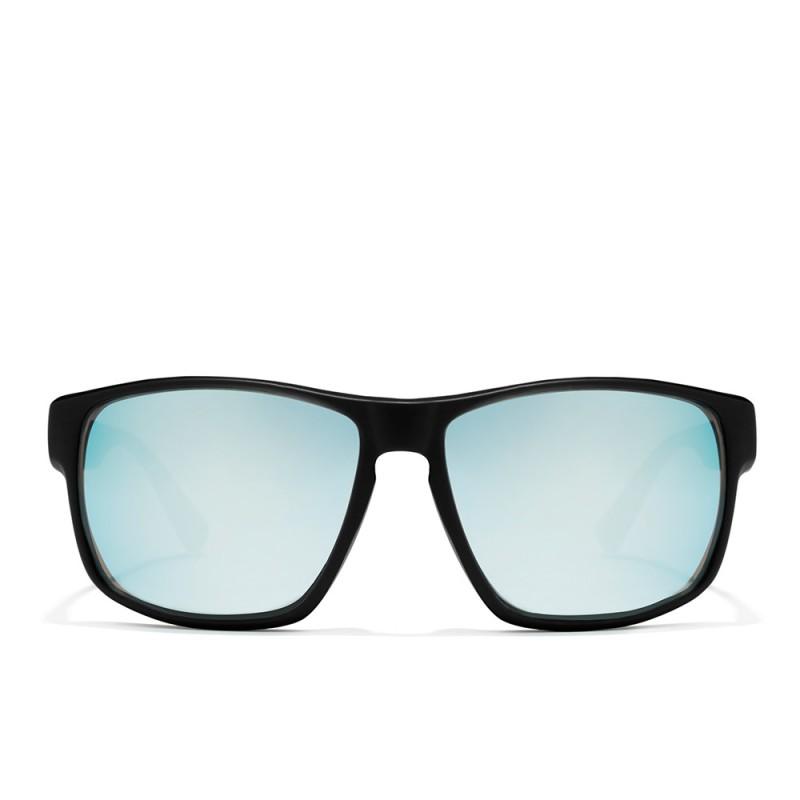 FASTER black blue chrome
