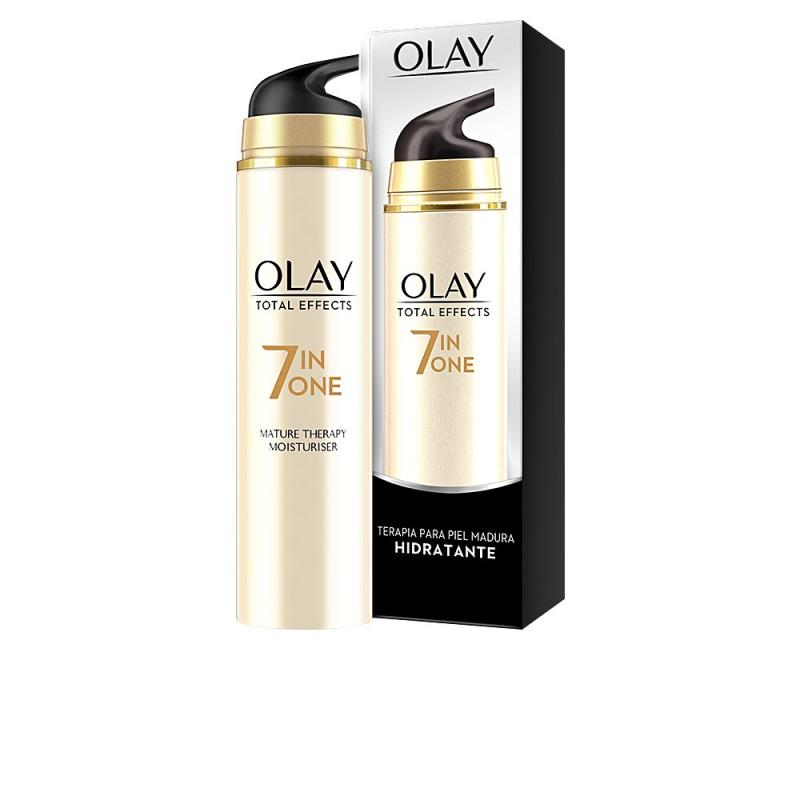 TOTAL EFFECTS crema pieles maduras 50 ml