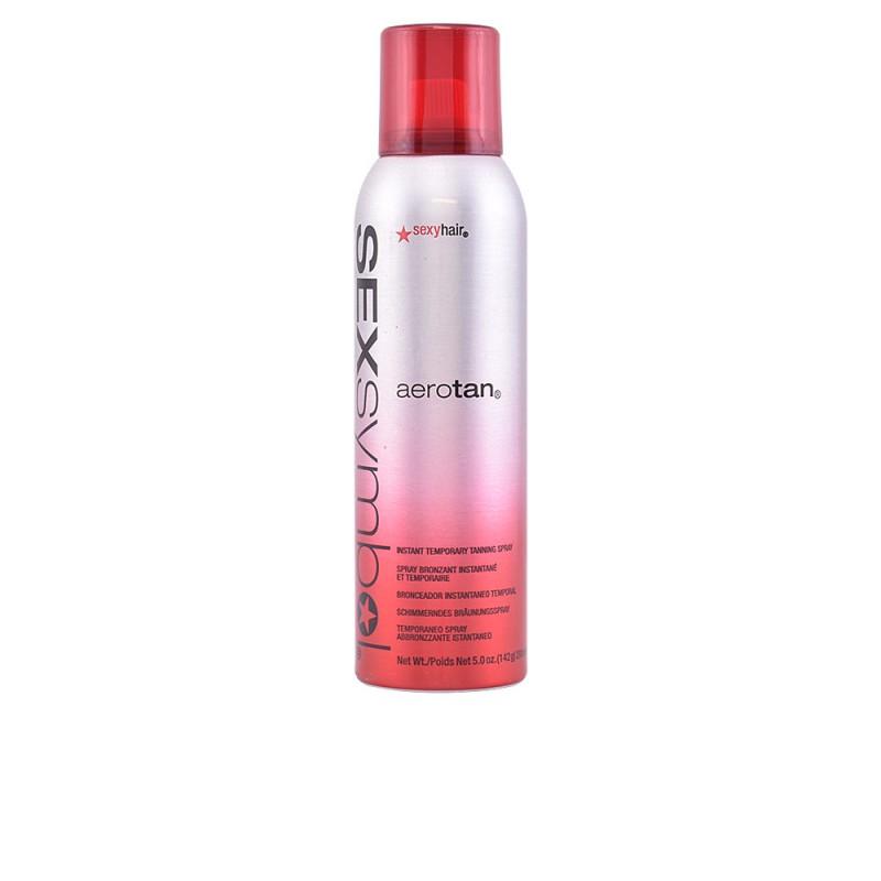 SEXSYMBOL aerotan instant temporary tanning spray 200 ml