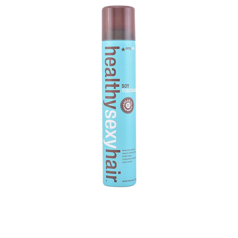 HEALTHY SEXYHAIR soy touchable hairspray 310 ml