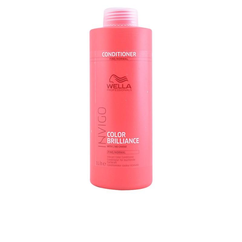 INVIGO COLOR BRILLIANCE conditioner fine hair 1000 ml
