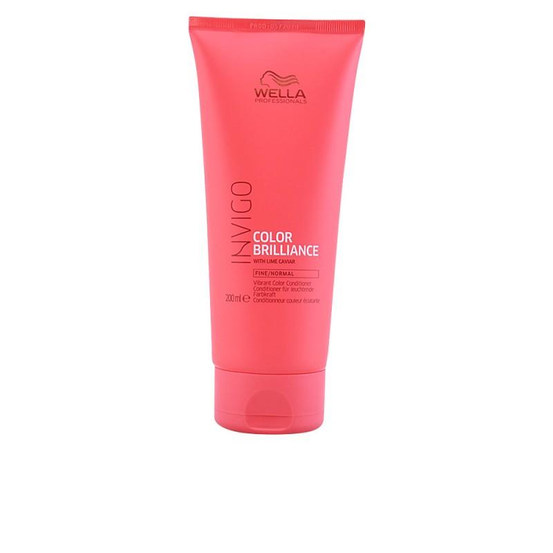 INVIGO COLOR BRILLIANCE conditioner fine hair 200 ml