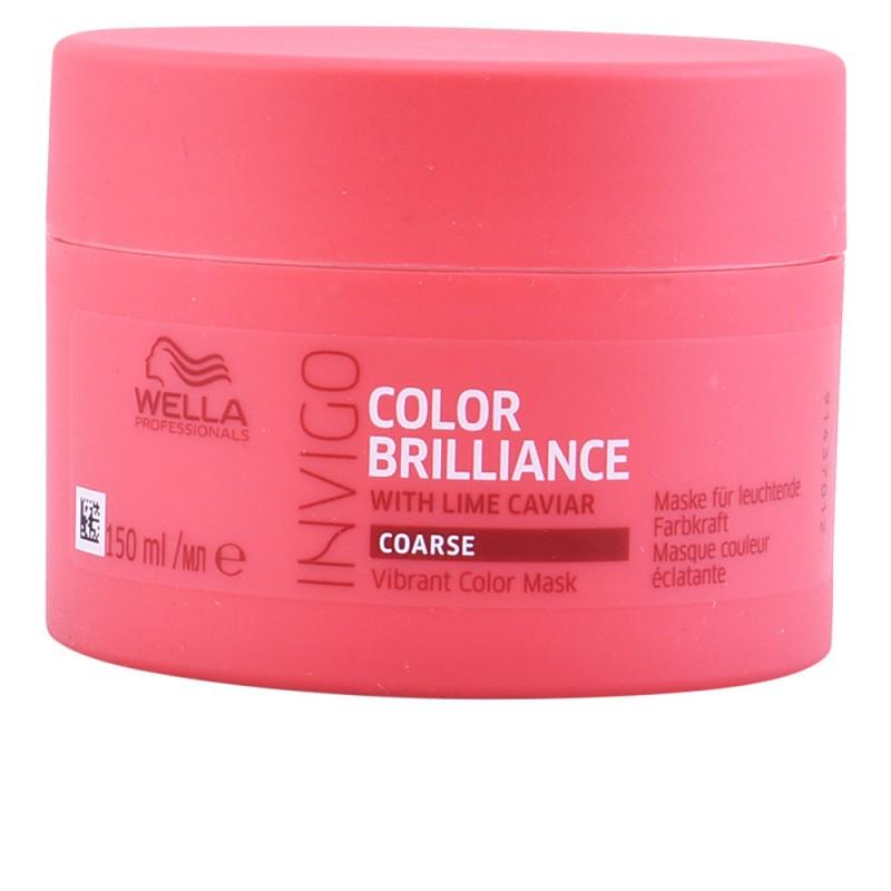 INVIGO COLOR BRILLIANCE mask coarse hair 150 ml