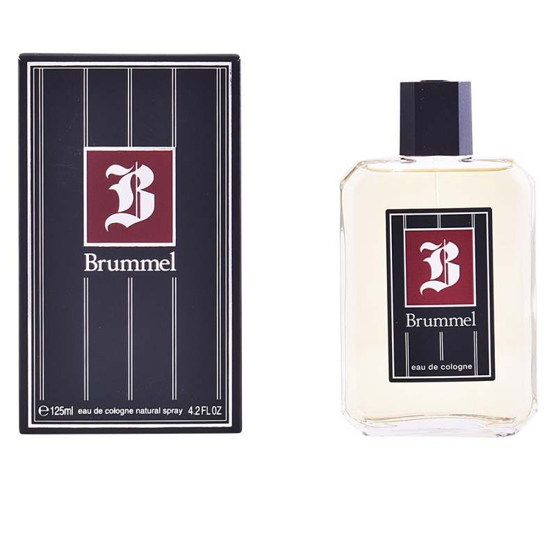 BRUMMEL edc vaporizador 125 ml