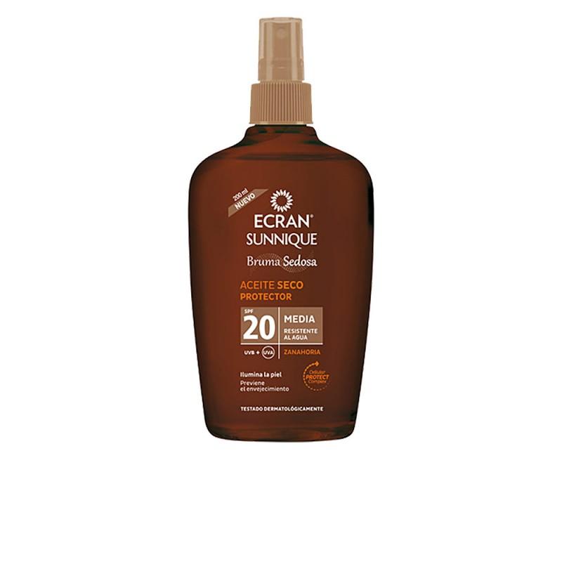 SUN LEMONOIL oil vaporizador SPF20 200 ml