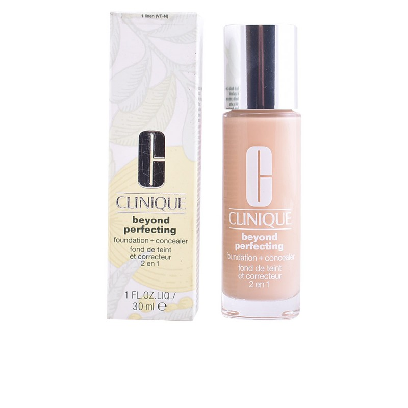 BEYOND PERFECTING foundation concealer 1 linen 30 ml