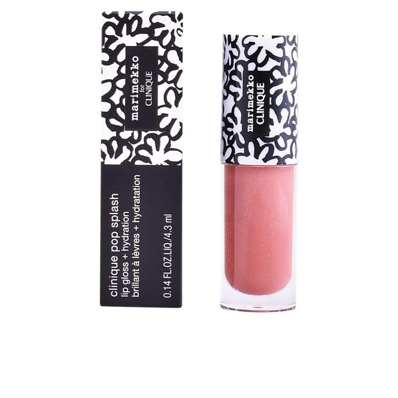 ACQUA GLOSS POP SPLASH lip gloss sorbet pop 43 ml