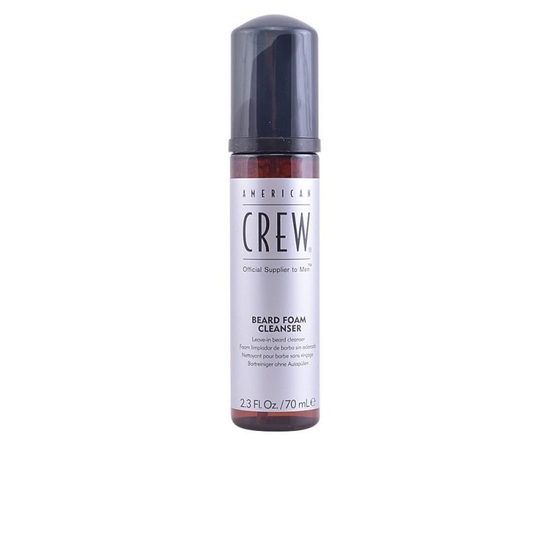 CREW BEARD foam cleanser 70 ml