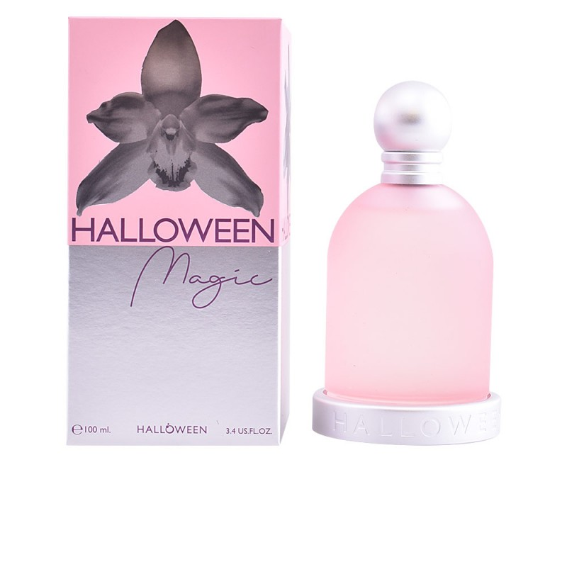 HALLOWEEN MAGIC edt vaporizador 100 ml