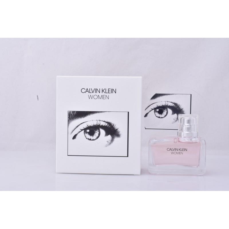 CALVIN KLEIN WOMEN edp vaporizador 50 ml