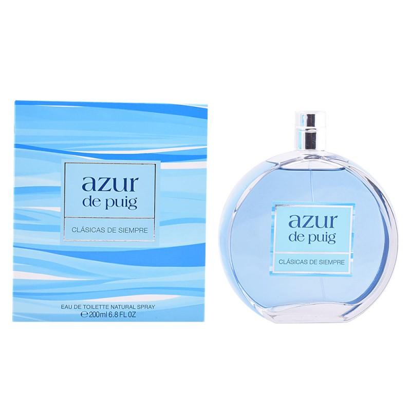 AZUR edt vaporizador 200 ml