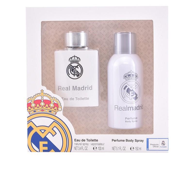 REAL MADRID LOTE 2 pz