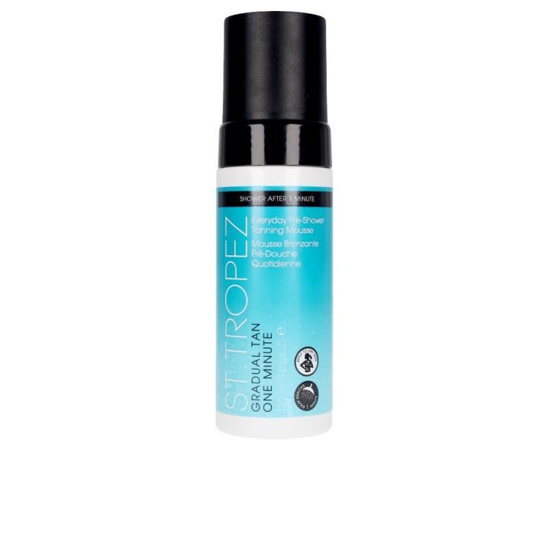 GRADUAL TAN PRE-SHOWER tanning mousse 120 ml