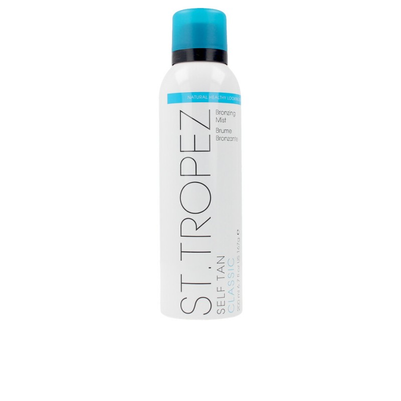 SELF TAN CLASSIC bronzing mist 200 ml