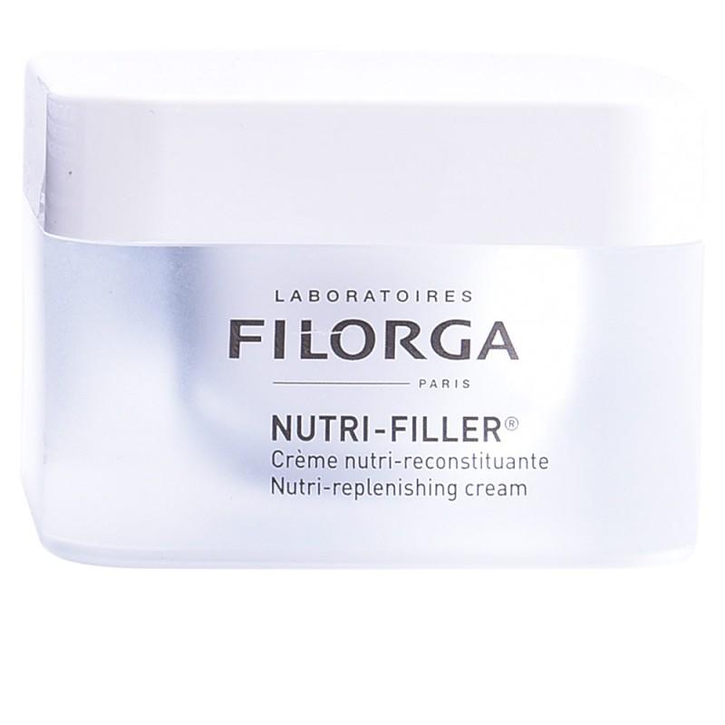 NUTRI-FILLER nutri-replenishing cream 50 ml