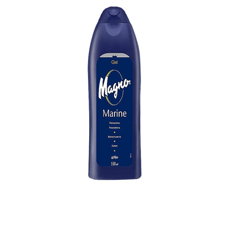 MARINE gel de ducha 550 ml